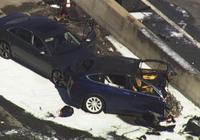 Model X车祸致死 特斯拉证实辅助驾驶功能当时激