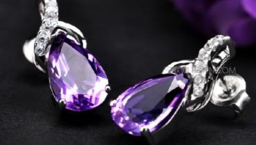 如何辨别紫水晶真假?天然紫水晶鉴别5大招