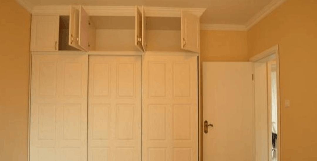 关于衣柜有7个禁忌 你知道吗?