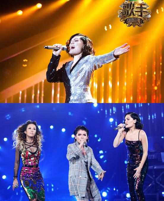 《歌手》第二季落下帷幕  网友调侃道:今年歌手决赛竟然没有黑幕