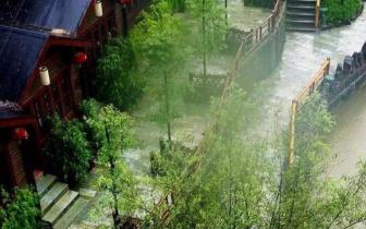 """中国最美""""雨城"""":全年200多天都下雨,盛产美女"""