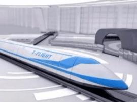 4000公里超级高铁来了 专家:底层技术已经成熟