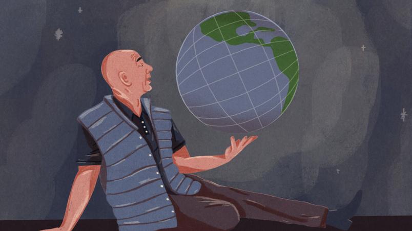 亚马逊与世界为敌?为何所有企业都怕它