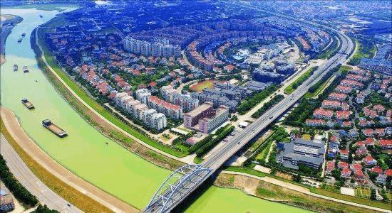 2020年总规模超55万亩 顺德控制建设用地盲目增长