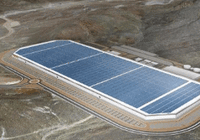 电动汽车需求猛涨 全球锂离子电池工厂数量激增