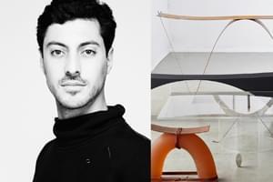 巴黎展,巴黎时尚家居展,设计师