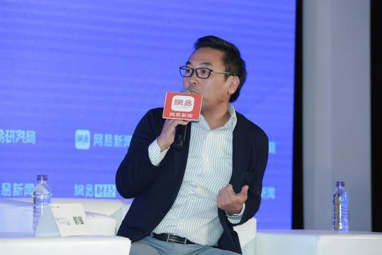 郭曼:空中上网或使中国公司实现弯道超车