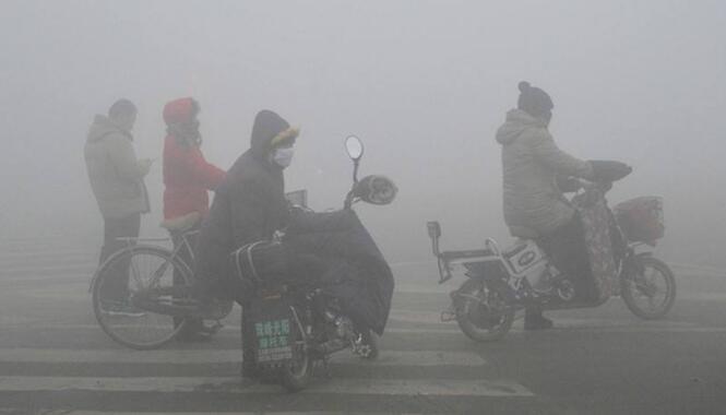 刚盼来晴空又说再见 内蒙古再迎降水