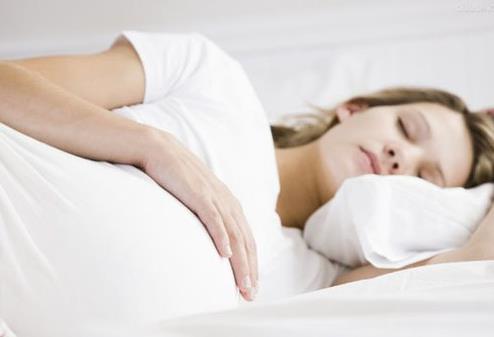 孕妇为什么老做梦