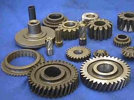中兴汽车零部件有限公司 打造国内楔横轧行业领先企业