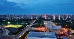 沧州再创发展奇迹 在285个城市中排名第14