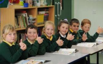 政府资助减少 英上千学前教育机构两年内或关闭