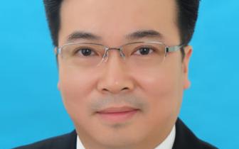 渝中区长商奎:进一步压紧压实环境保护工作责任