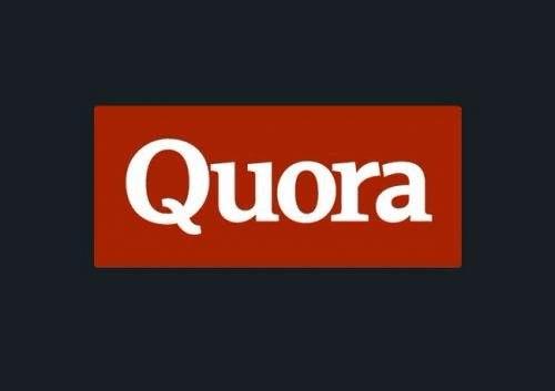 没有收入的问答网站Quora,为什么能估值18亿美
