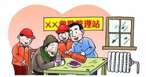荆州市救助管理站响应快速 做好极寒天气救助工作