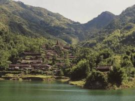 浙江5年启动1297个历史文化村落保护利用项目