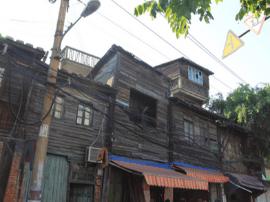 台江今年实施九片旧屋区改造 涉迁群众共8820户