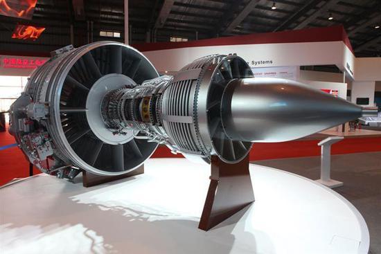 飞机动力装置的核心