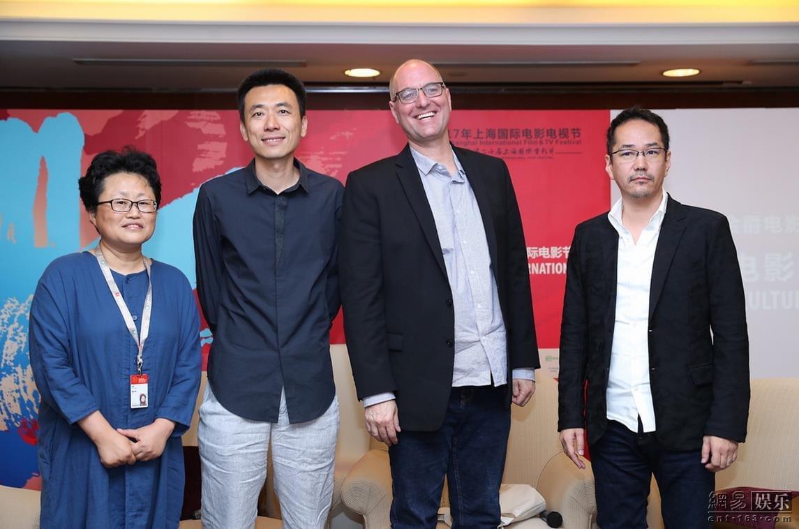 《阿唐奇遇》导演:将中国文化融入到动画电影中
