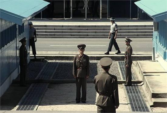 韩国统一部:朝鲜接受9日在板门店举行韩朝会谈提议
