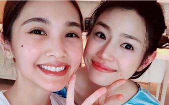 杨丞琳与陈妍希合影引回忆杀 网友:两个安徽媳妇