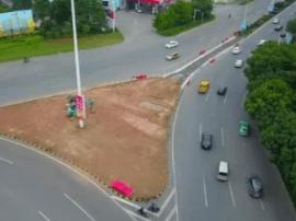 缓解拥堵!阳江市区五大路口将进行升级改造