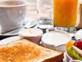 早餐吃什么好?4类食物不可少