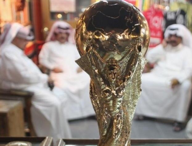 卡塔尔被指资助ISIS+基地组织 或失世界杯主办权