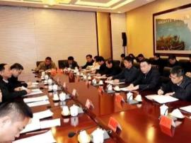 山西省委脱贫攻坚督导组对长治市展开第五轮督导