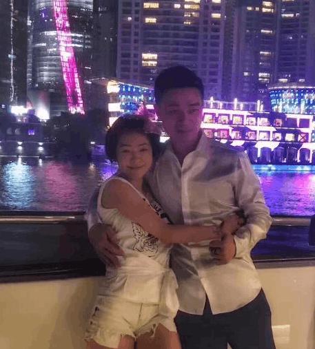 小S夫妇低调现身游艇,婚变说不攻自破