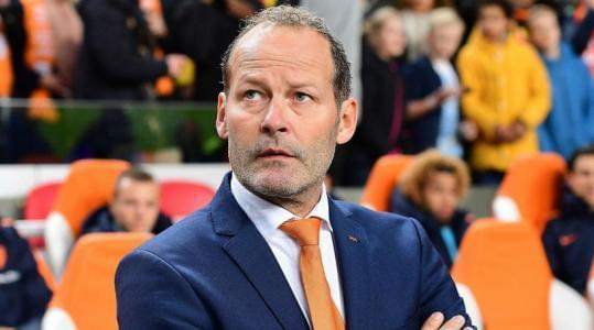 """老布林德堪称荷兰两届大赛出局的""""罪人""""之一"""
