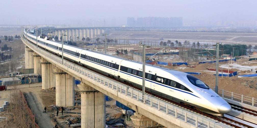 应对元旦小高峰 深圳北往返潮汕站增开3对列车