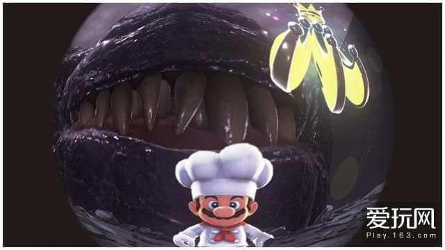 20:《奥德赛》的绝大多数时间里,难度的獠牙都没有直接伸向马里奥。《银河2》可没有这么仁慈