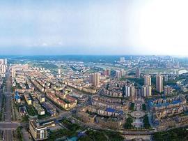 解析重庆经济高速增长