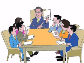 政协义马市九届二次会议召开 看看有哪些内容