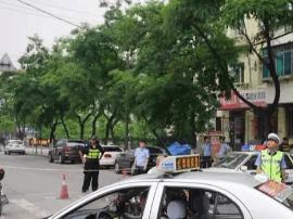 太原师范街部分路段26日起半幅封闭施工