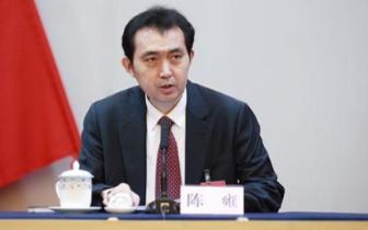 陈雍:着力营造良好政治生态