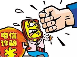 阳春茂名警方联手打掉阳春一电信诈骗团伙