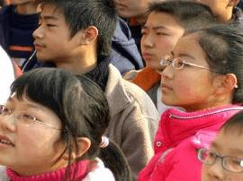 美国创新康复技术引进我国,近视弱视孩子有了新希望