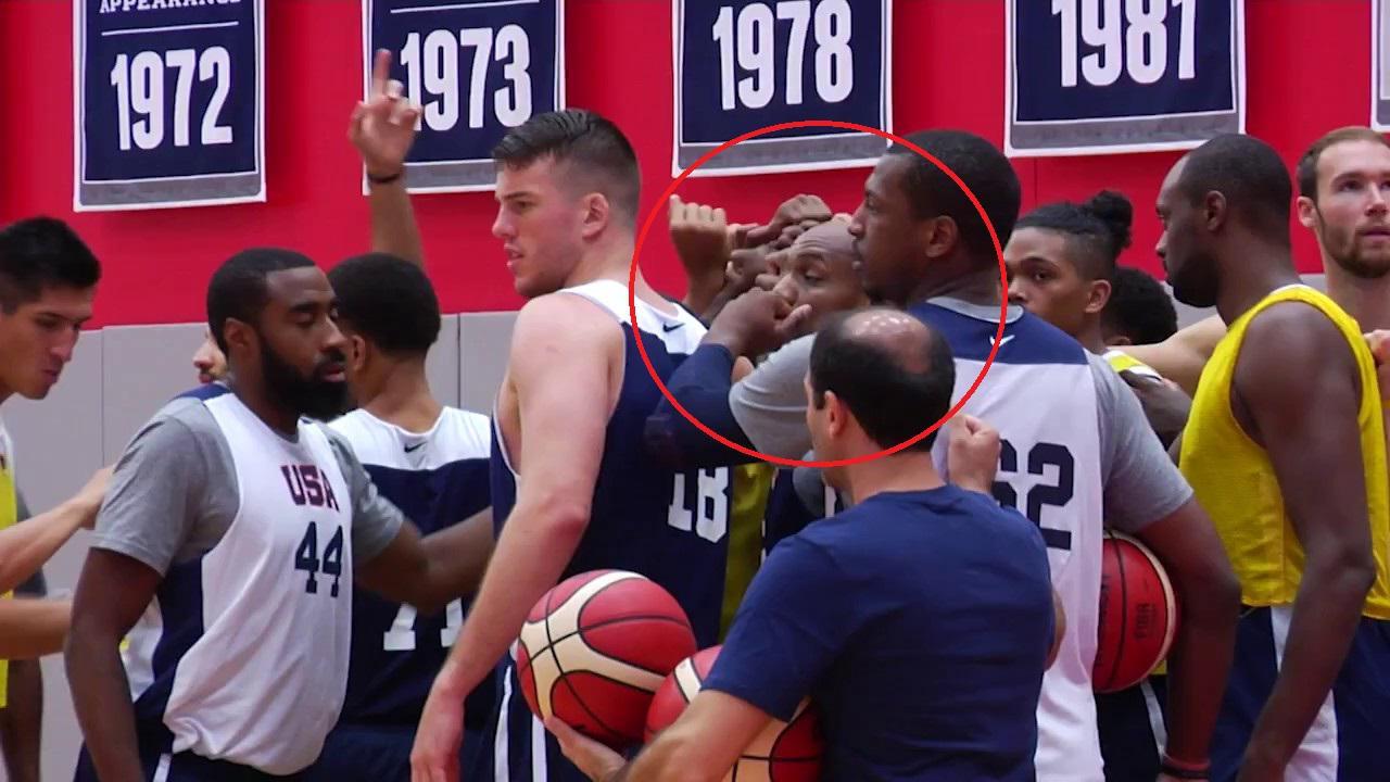 NBA梦碎:当流浪的90后老将在板凳默默流泪…