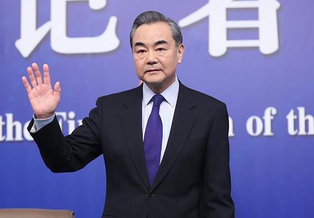 王毅就中国外交政策和对外关系答记者问