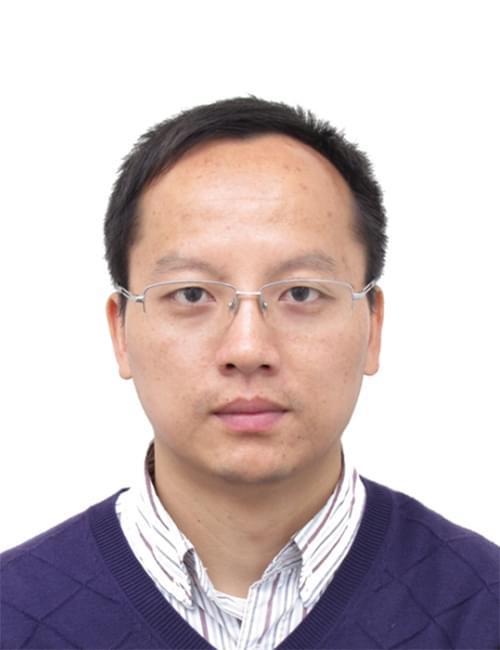 2017中国AI英雄风云榜技术创新人物候选人之吴飞