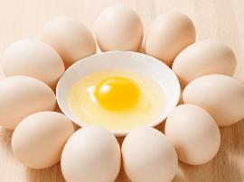 天天吃鸡蛋的你知道鸡蛋的益处吗