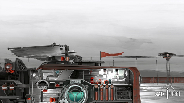 《远方孤帆》——启航!驶向末日的尽头!