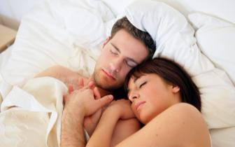 为什么睡觉总是醒来醒去的?