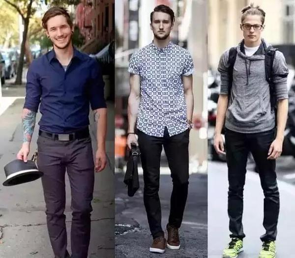 男人用什么姿势最能吸引异性,这里全都齐了!