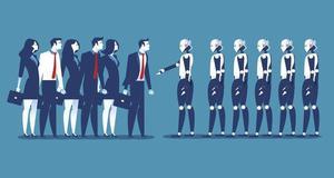 """准备好迎接你的""""新同事""""了吗?他叫人工智能"""