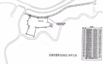 源西片区两周内挂牌三块地 又一宗约44亩商住用地即将