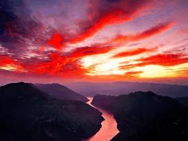 闻闻红叶的乡土味——2条秋季精品摄影自驾线路