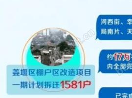 姜堰城区11月将启动二期拆迁计划 涉及650户